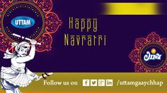 May you and your family be blessed with everything beautiful this Navratri. Celebrate these 9 days to the fullest! Indian Food Items, Indian Food Recipes, Navratri Festival, Happy Navratri, Spices, Blessed, Beautiful, Indian Recipes