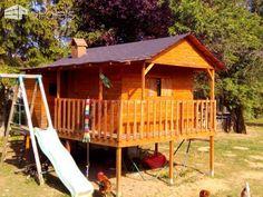 Kids Hut From Repurposed Pallets Fun Pallet Crafts for Kids Pallet Sheds, Pallet Cabins, Pallet Huts & Pallet Playhouses