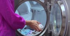 Laundry is one of those chores most of us loathe. However, with the sneaky shortcuts and clever hacks in the video below, laundry day is . Laundry Dryer, Doing Laundry, Laundry Hacks, Laundry Room, Household Chores, Fun Activities For Kids, Cool Diy Projects, Craft Projects, Home Hacks