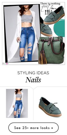 """""""Fall Day"""" by goldenhour on Polyvore featuring Burberry"""