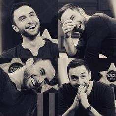 Mans Zelmerlow We Are The Heroes, Hot Guys, Hot Men, Pop Singers, Make You Smile, Real Life, Athlete, How To Look Better, Handsome