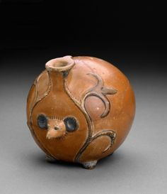 Pottery vessel in shape of a hedgehog by Egyptian. Museum quality art prints with a selection of frame and size options, canvases, and postcards. The Ashmolean Museum Egyptian Symbols, Ancient Egyptian Art, Ancient History, Pyramid Tattoo, Egypt Museum, Pyramids Egypt, Egyptian Tattoo, Egypt Art, Egyptian Goddess