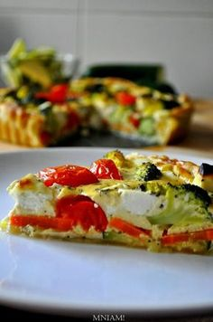 Great Dinner Recipes, Healthy Dinner Recipes, Breakfast Recipes, Vegetarian Recipes, Cooking Recipes, Snack Recipes, Good Food, Yummy Food, Savoury Baking