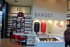 Dreamy Treats: Bardot Ice Cream Bars!