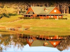 Sugoi Lakes Lodge & Resort - Experience Texas Fishing in Style