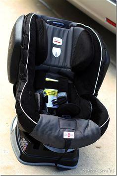 Britax - Advocate CS 70 G3 Convertible Car Seat - Opus- Wish Baby ...