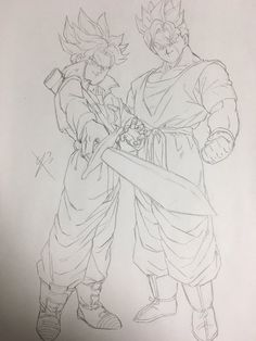 1448 Best Dragon ball draw images
