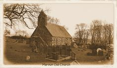 Marown Old Church