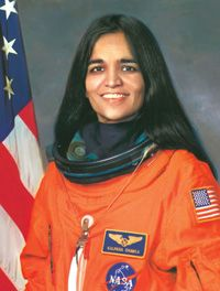 UT Arlington will remember alumna and Columbia astronaut Kalpana Chawla through events planned for Thursday, Jan. 31, and Friday, Feb. 1, the 10th anniversary of the space shuttle Columbia disaster that killed her and six fellow astronauts.