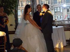 NYC Wedding at The Manhattan Penthouse