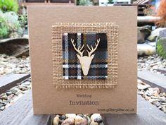 Folded, Pocket and Wallet Invitations