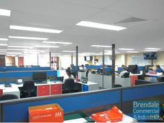 Office Space For Rent In Brisbane QLD,  Freestanding building, Air conditioned office,  Office fitout included. To find more offices or commercial real estate in Brisbane QLD visit https://www.commercialproperty2sell.com.au/real-estate/qld/brisbane/offices/