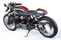 '78 Honda CB750