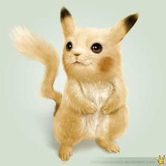 25 INCREDIBLE Realistic Pokemon Drawings