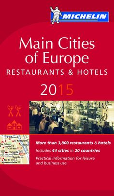 """It's a great pleasure to announce that The Bonerowski Palace***** is recommended in the """"MICHELIN Guide Main Cities of Europe 2015""""!  This guide from many years helps travelers to find great places to eat and stay - we are proud to be a part of it:)  #MICHELINguideMainCitiesOfEurope2015 #theBonerowskiPalace #Krakow #travel with #luxury"""