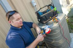 What's the Difference Between A/C Condenser and Evaporator Coils?