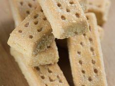 Shortbread - 3 ingedients