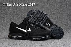 quality design 36a4e 8013b Ever want to have a fashoin Nike Air Max 2017 sneaker Men s UK Nike Air Max  2017 KPU Shoes Black Silver Trainers UK Sale are now available with a great  ...