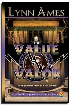 cover of the book The Value of Valor
