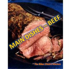 Link to a collection of Beef recipes