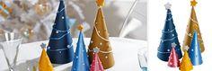 Créez votre décoration de Noël pas à pas avec Wesco
