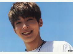 Wonwoo i have a bias stahp 😭 Woozi, Mingyu Wonwoo, Seungkwan, Seventeen Wonwoo, Seventeen Album, Won Woo, Thing 1, Pledis 17, Pledis Entertainment