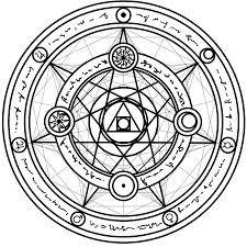 magic circle - Google-søk