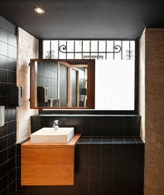 Restaurant PaCatar - By: Donaire Arquitectos