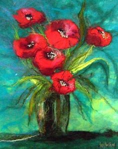 Moy Mackay,Poppies