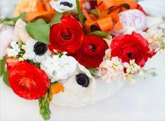 A beautiful Fall bouquet