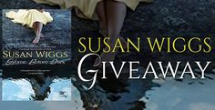 #Contemporary #Romance #Giveaway – #Win ANY #SusanWiggs Novel #kindle #amreading