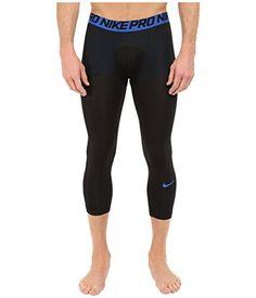 05024ab2e52a NIKE Pro Cool 3 4 Compression Tight.  nike  cloth  pants Nike