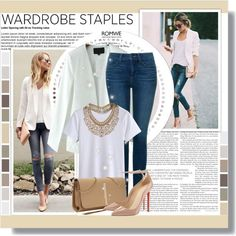 what shoes to wear with skinny jeans and t-shirt 1