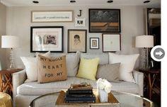 jillian harris design images | living room ideas by Jillian Harris