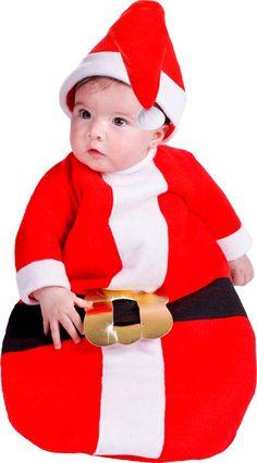 Déguisement noël bébé : Deguise-toi, achat de Déguisements enfants