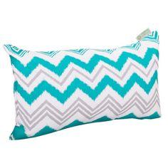 Pacific Zig Zag Pillow.