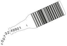Creative barcode # 2
