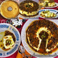 Quer uma sobremesa levinha e delicia? O Pudim de Claras com Calda de Maracujá é tudo de bom! Não tem como não gostar!  #Receita aqui: http://www.gulosoesaudavel.com.br/2013/07/13/pudim-claras-calda-maracuja/