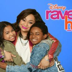 8 Best Raven S Home Images Ravens Home Disney Disney Shows