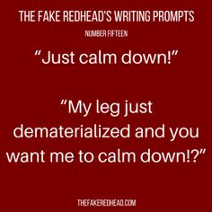 TFR's Prompt 15