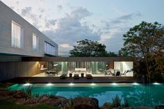 The World of Isay Weinfeld - News - Domus