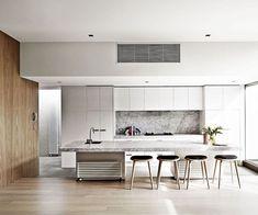 19 Modern Minimalist Kitchen Remodel Ideas