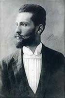 Arturo Michelena. Pintor venezolano.