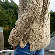 Ravelry: Journey pattern by Alina Schneider knitted by Wolzoeerlijk