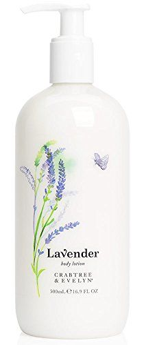 Crabtree  Evelyn Body Lotion Lavender 169  Fl Oz * You can get more details by clicking on the image.Note:It is affiliate link to Amazon.