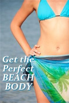 Workout for a Perfect Beach Body in 30 Days