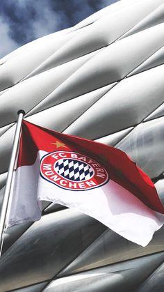 Fc Bayern Logo, Fc Bayern Munich, Fc Hollywood, Bayern Munich Wallpapers, Soccer Academy, Academy Logo, Germany Football, Sports Magazine, Bavaria