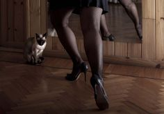 Graciela Gonzalez Tango Shoes, Stockings, Sad, Dance In, Socks, Panty Hose, Sock