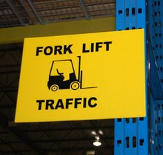 10 Simple Warehouse Safety Tips