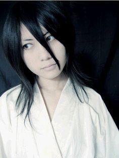 BLEACH-cosplay-Rukia
